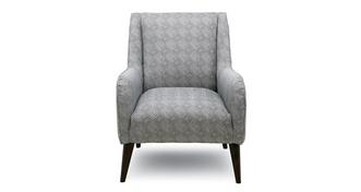Loversall Geo Accent Chair