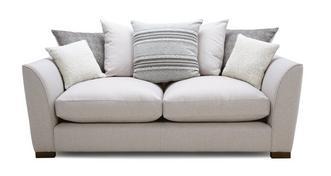 Loversall Pillow Back Small Sofa