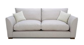 Loversall Formal Back Large Sofa