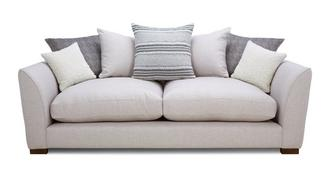 Loversall Pillow Back Large Sofa