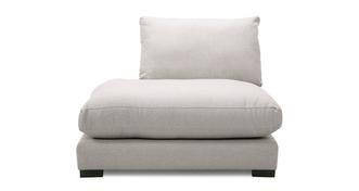 Loversall Formal Back Left Hand Facing Chaise End Unit