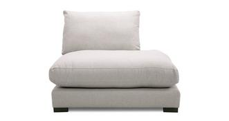 Loversall Formal Back Right Hand Facing Chaise End Unit