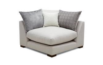 Pillow Back Corner Unit Loversall