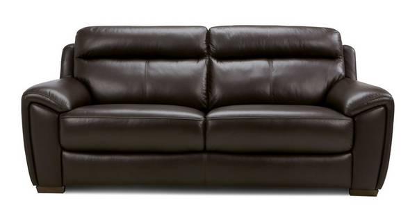 Lowell: 3 Seater Sofa