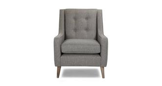 Lucas Accent Chair