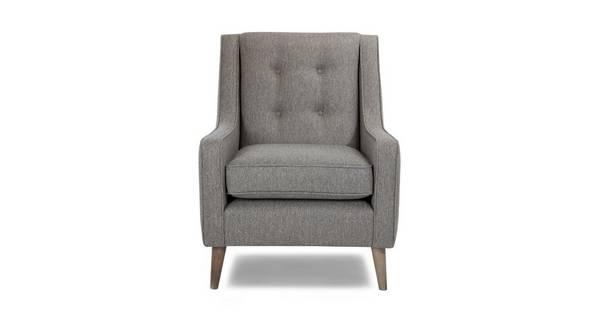 Lucas Accent Chair