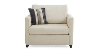 Lucia Cuddler Sofa