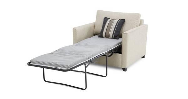 Lucia Cuddler Sofa Bed