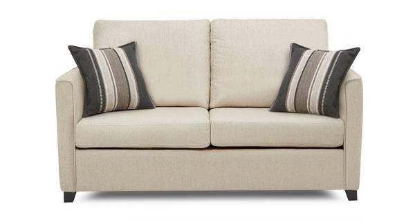 Lucia 2 Seater Sofa