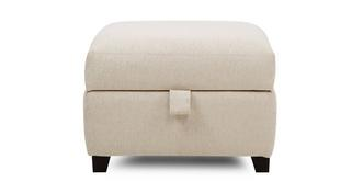 Lucia Storage Footstool