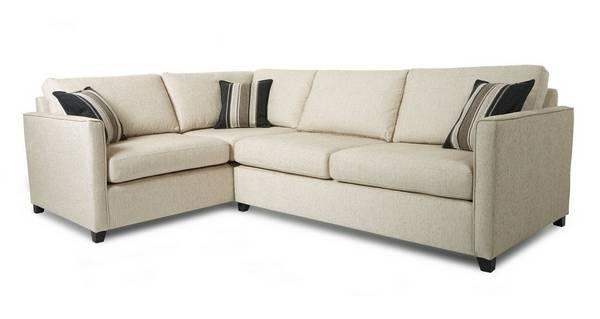 Lucia Right Arm Facing Corner Sofa