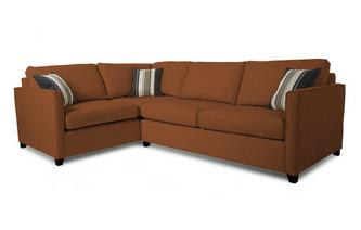 Lucia Right Arm Facing Corner Sofa Bed Lucia