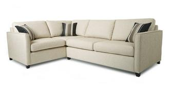 Lucia Right Arm Facing Corner Deluxe Sofa Bed
