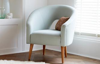 Lucy Chair Cotton