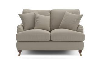 2 Seater Sofa Ludlow Plain