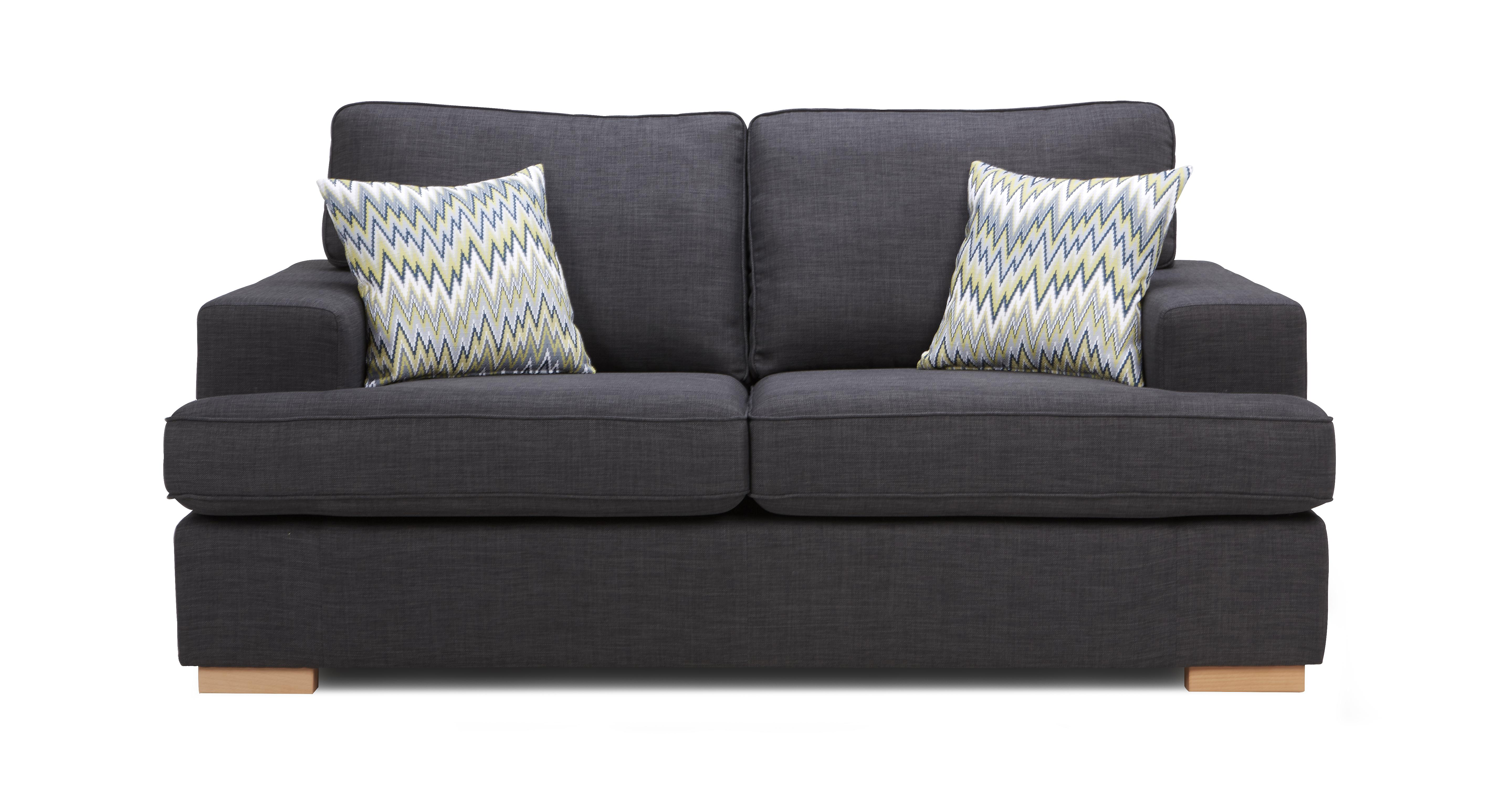 Ludo 2 Seater Sofa Bed Revive Dfs