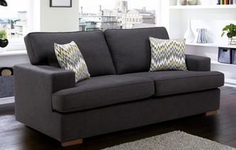Ludo 2 Seater Sofa Bed Revive