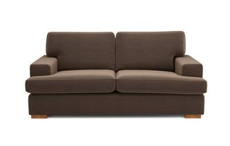 Ludo 3 Seater Sofa Plaza