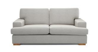 Ludo 3 Seater Sofa