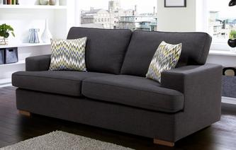 Ludo 3 Seater Sofa Revive