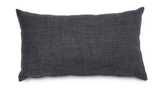 Ludo Plain Bolster Cushion