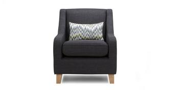 Ludo Clearance Accent Chair