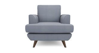 Lull Armchair