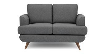 Lull Compact Sofa