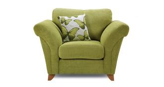 Lullaby Express Armchair