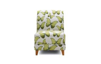 Pattern Accent Chair Lullaby Express