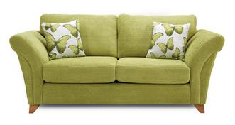 Lullaby Express 2 Seater Formal Back Sofa