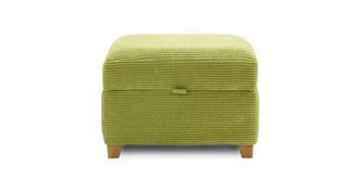 Lullaby Express Storage Footstool