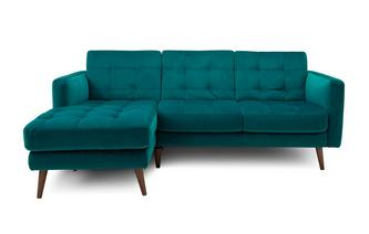 Left Hand Facing 2 Seat Chaise