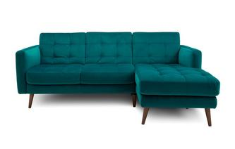 Right Hand Facing 2 Seat Chaise