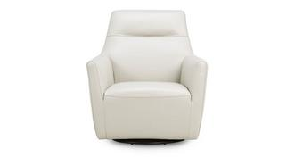 Lunar Swivel Chair