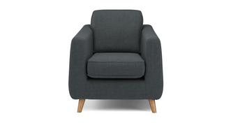 Luppo Fauteuil