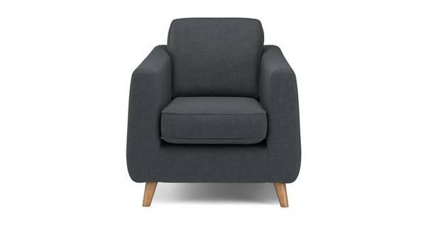 Luppo Armchair