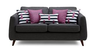Luppo 3 Seater Sofa