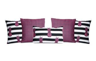 5 Cushion Pack