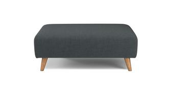 Luppo Banquette Footstool