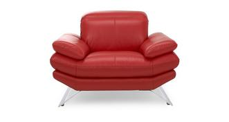 Lusso Fauteuil
