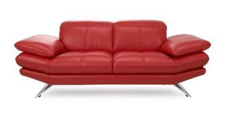 Lusso 2 Seater Sofa