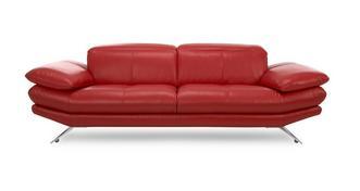 Lusso 3 Seater Sofa