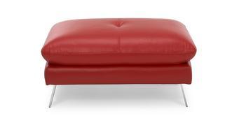Lusso Rectangular Footstool