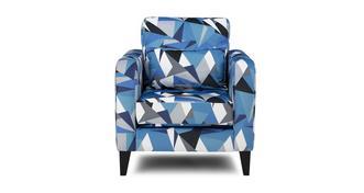 Lustre Patroon Accent fauteuil