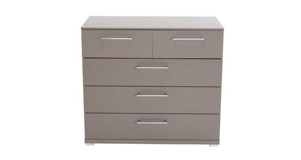 Luxor 5 Drawer Chest