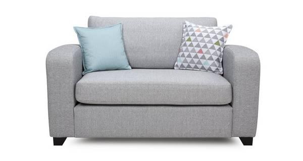 Lydia Cuddler Sofa