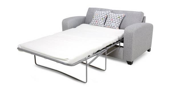 Lydia 2 Seater Supreme Sofa Bed