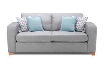 3 Seater Sofa Lydia