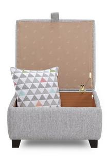 Lydia Storage Foot Stool